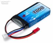 Li-Po Batteri 2S 7,4V 100