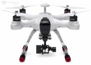 QR X350 Premium Med F12E