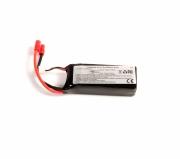 Li-Po batteri 11,1v 1600m
