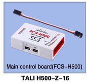Data modul TALI H500-Z-16