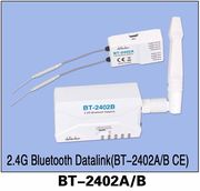 Bluetooth 2.4G Datalink BT-2402A/B CE