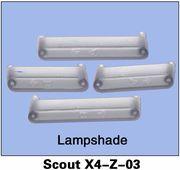 Lampglas Scout X4-Z-03