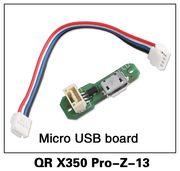 Micro USB enhet