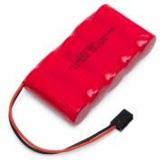 Futaba TX/RX NiMH batteri