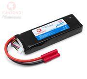 LiPo batteri 11,1v 3300mA