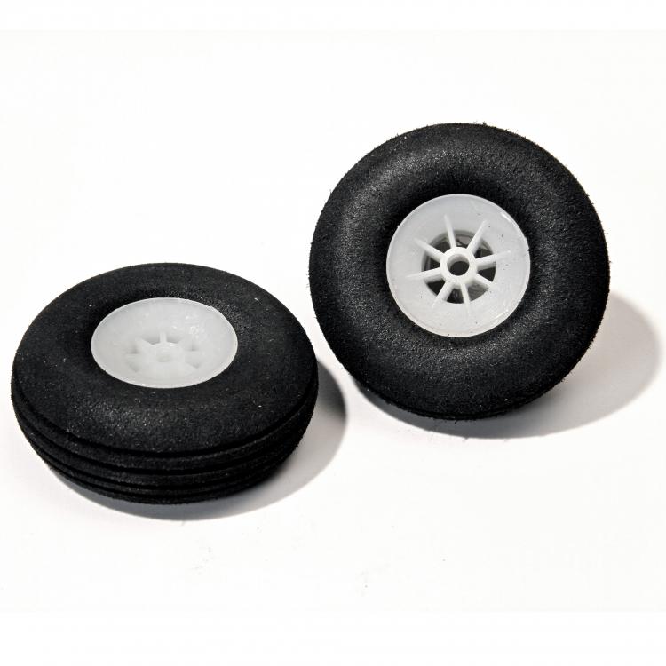 små hjul