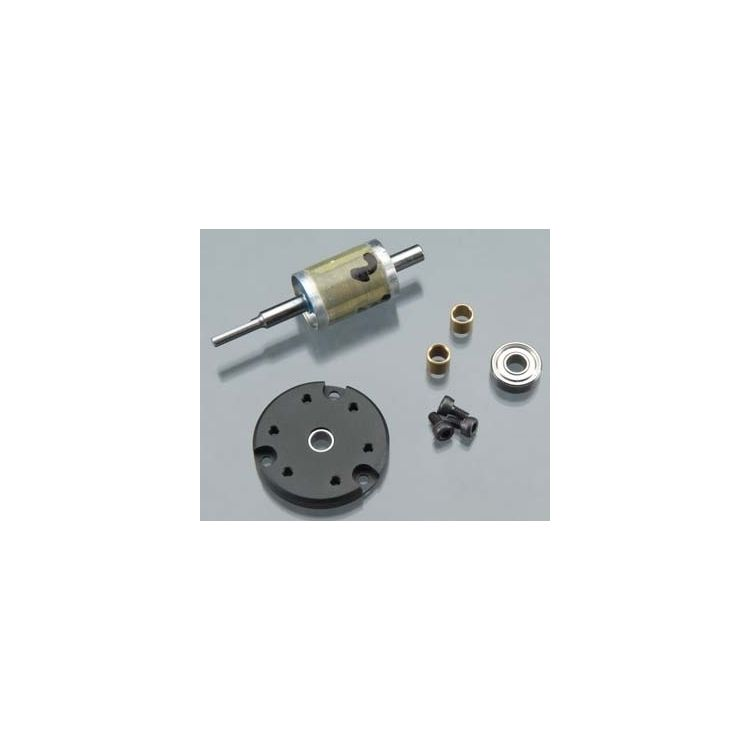 Motor repair kit 1406 3 2mm shaft for Electric motor shaft repair
