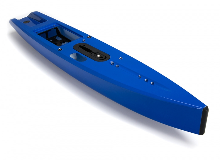 Hull Dragon Force 65 V6 Dark Blue