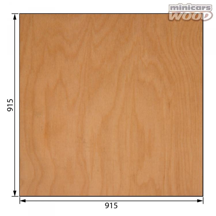 Flygplans björk plywood mm ply