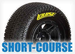 Louise Short-Course Tires